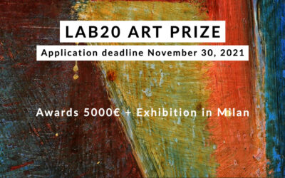Lab.20 Art Prize
