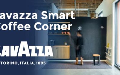 Lavazza Smart Coffee Corner